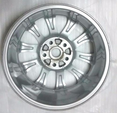 roda 17x7 aluminio omega ano 2011/2011 código 92218475