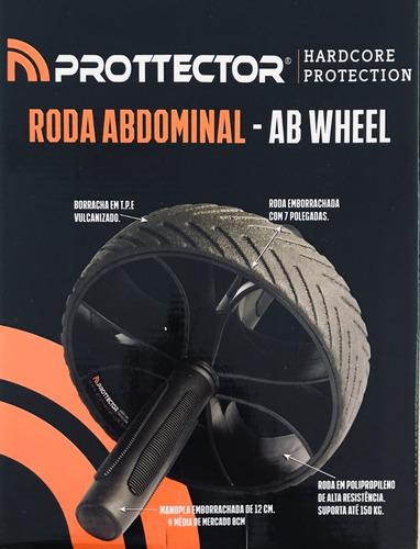 roda abdominal prottector