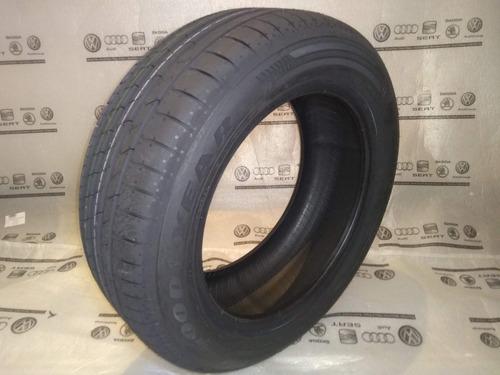 roda aro 16 orig. volkswagen + pneu goodyear efficient grip