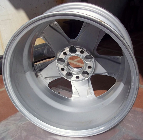 roda aro 16  original mercedes - a211 401 15 02