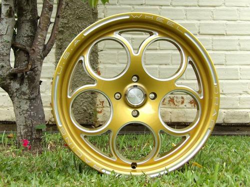 roda aro para