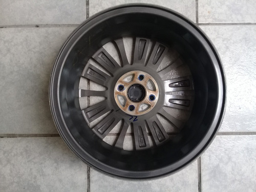 roda avulsa aro 16 original honda new fit 2016/17!!!