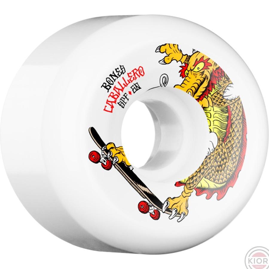 Roda Bones Spf Skate Park Formula 54 e8619ad14b3