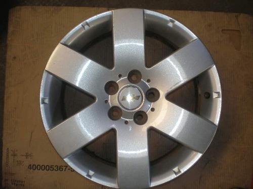 roda captiva aro 17 original (sem pneu)