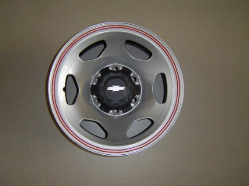 roda d-20 c-20 a-20 veraneio bonanza 85 à 96 rodão original