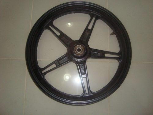 roda (d) cb 300 s/ abs - original roda3