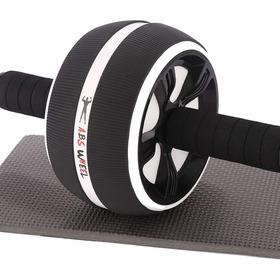 Roda De Abdominal Pro Estabilizadora - Rodinha Abs Wheel