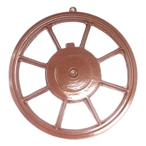 roda de carroça decorativa para festa junina