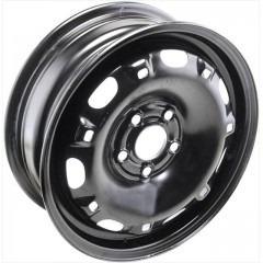 roda de ferro  5-furos   aro 14