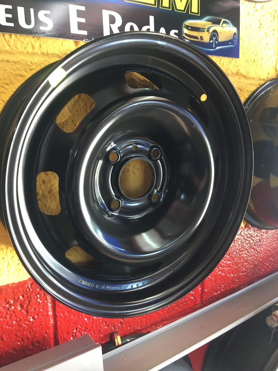 roda de ferro citro n c3 picasso aro 15 4x108 original r 120 00 em mercado livre. Black Bedroom Furniture Sets. Home Design Ideas