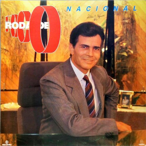 roda de fogo lp 1986 trilha sonora novela nacional 15898
