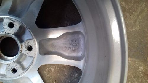 roda de liga aro 17 hyrday 5x114 r$300,00 só uma usada