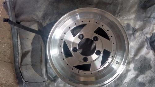roda de liga f1000 jeep  5x139  r$450,00 usada só uma