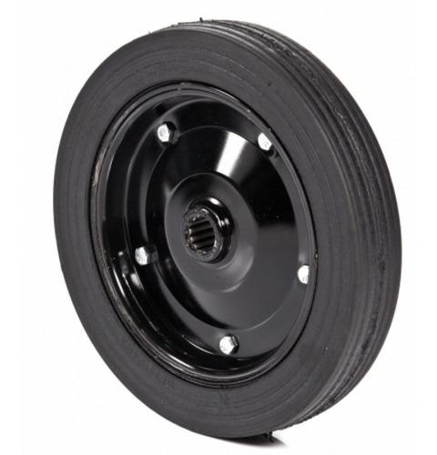 roda de pneu maciço rpm-403-a - com rolete