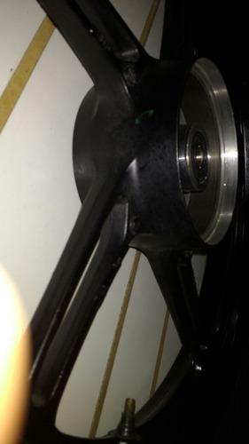 roda de titan 150 liga leve