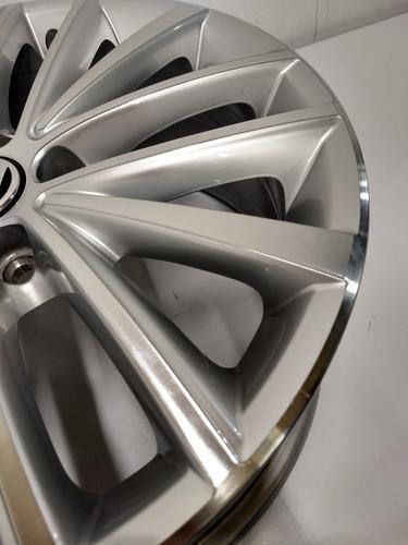 roda diamantada aro 17'