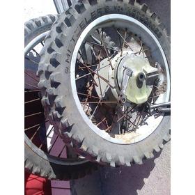 Roda Dianteira Tenere 600 Usado Original
