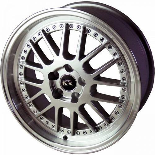 roda esportiva krmai k50 bbs aro 15