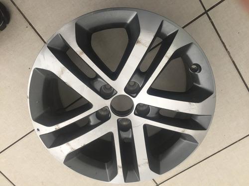 roda fiat toro r17 usada
