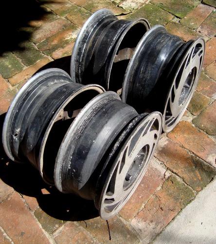 roda fittipaldi aro 13 - jogo