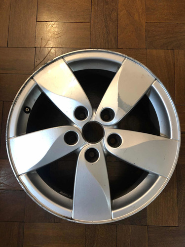 roda fluence original