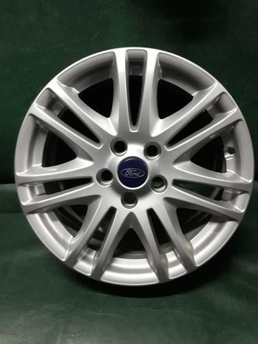 roda ford focus glx - aro 15 - 5x108