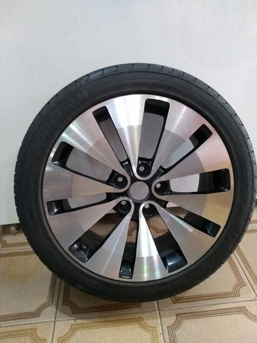 roda kia optima original com pneu