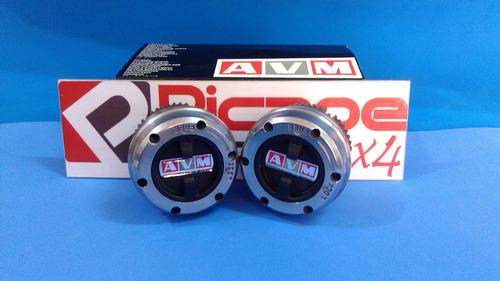 roda livre manual avm418 ford f1000 4x4