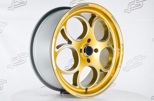 roda magnun weld aro 15 para rua / gol / opala / chevette