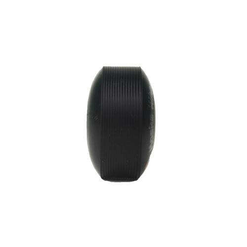 roda moska 51mm preta