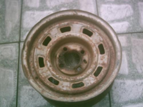 roda original chevette gp