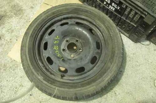 roda s/ pneu - audi a3 2001 - r 221 k