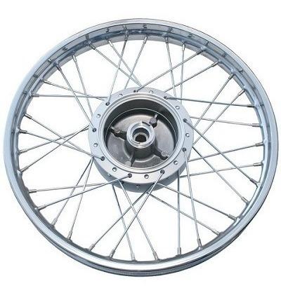 roda traseira 14 x 1.60 (s/coxim) gmx c100/125 biz