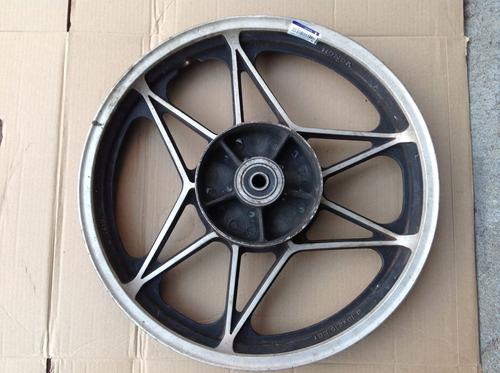 roda traseira cb 400 original honda