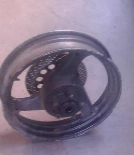 roda traseira suzuki gsx 750 f ano 98