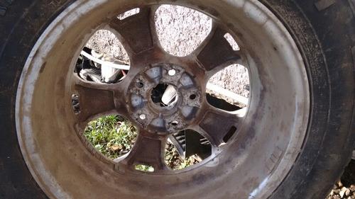 roda tucson (r16)