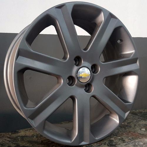 roda vectra elite aro 15 grafite fosco
