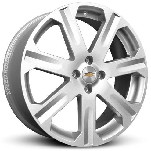roda vectra elite aro 15 prata
