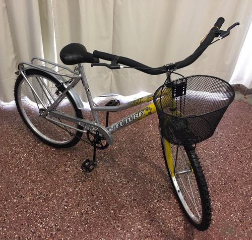 rodado paseo bicicleta