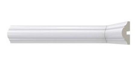 rodameio santa luzia 465 branco barra (1,7 x 4 x 240)cm