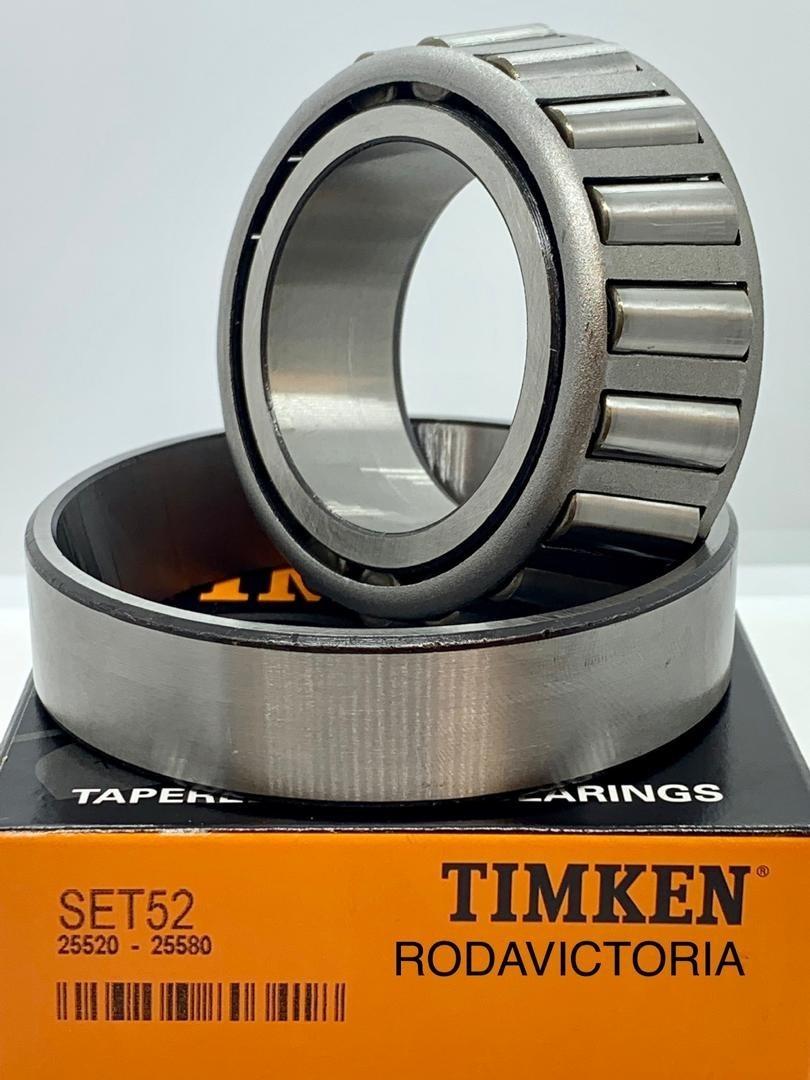 Timken SET52 SET52