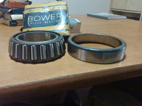 rodamiento 39590/39520 marca bower
