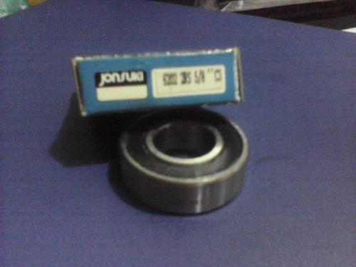 rodamiento 6202 2rs 5/8 jonsuki 16*35*11