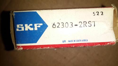 rodamiento 62303 2rs1  skf