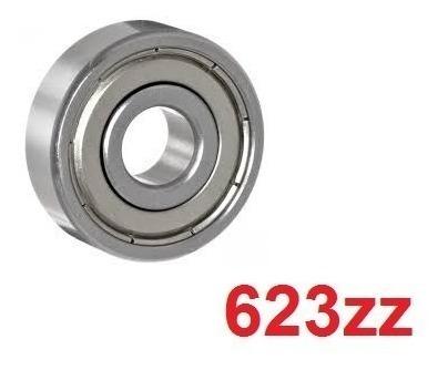 rodamiento 623zz ruleman impresora 3d ball bearing