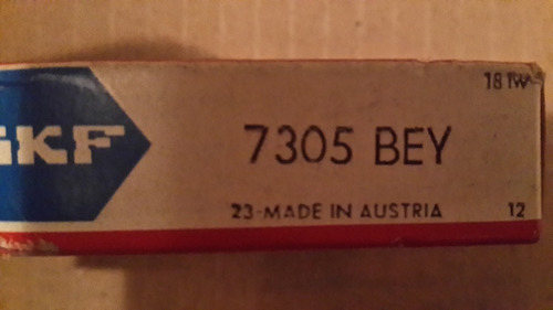 rodamiento 7305 bey