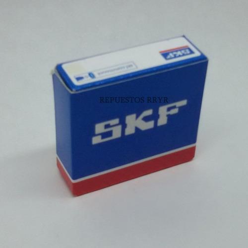 rodamiento bolillero 6204 skf original