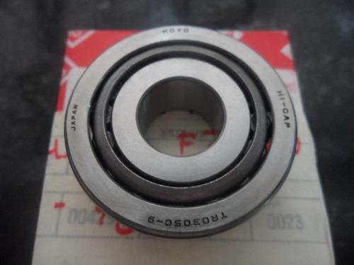 rodamiento chanela toyota fzj70 98 a 2002 nª 90366-17007