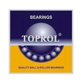 Rodamiento Compresor A/a 35bd5020 Toprol  35x50x20  12$