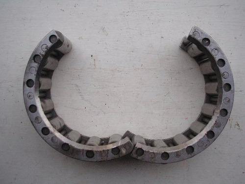 rodamiento de rodillos liso delco hyatt 7895   -jd754r-